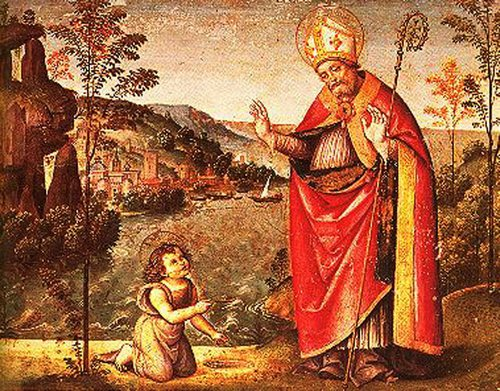saint augustines theories of evil , they 'fell' from perfection and brought evil into augustine's theory of original sin st augustine and original sin st augustine.